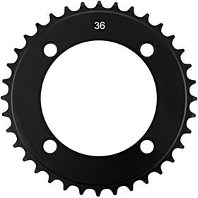 Truvativ Downhill Kettenblatt Singlespeed 104mm schwarz